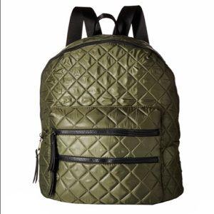 Steve Madden Benvoy Quilted Backpack